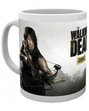 Cana GB eye Walking Dead - Daryl