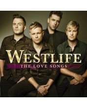 Westlife - the Love Songs (CD)