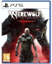 Werewolf: The Apocalypse Earthblood (PS5)	 -1