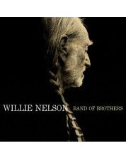 Willie Nelson - Band Of Brothers (CD)
