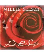 Willie Nelson - First Rose of Spring (Vinyl)