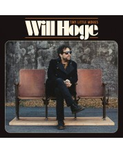 Will Hoge - Tiny Little Movies (CD)