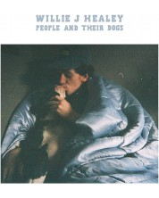 Willie J Healey - People and Their Dogs (CD)