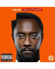 Will.I.Am - #WilLPower (CD)