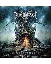 Borknagar - Winter Thrice (CD)
