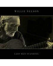 Willie Nelson - Last Man Standing (Vinyl)
