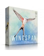 Joc de societe Wingspan - strategie