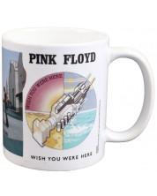 Cana Pyramid - Pink Floyd: Wish You Were Here -1