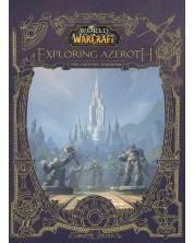 World of Warcraft. Exploring Azeroth: The Eastern Kingdoms