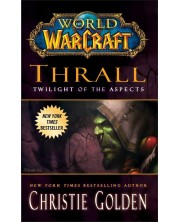 World of Warcraft: Thrall. Twilight of the Aspects