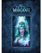 World of Warcraft Chronicle: Volume 3