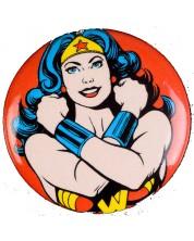 Insigna Pyramid DC Comics: Wonder Woman - Comic