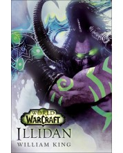 World of Warcraft: Illidan (format mare)
