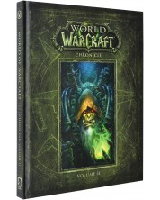 World of Warcraft Chronicle: Volume 2