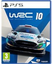 WRC 10 (PS5) -1