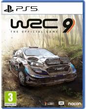 WRC 9 (PS5) -1