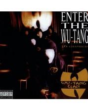 Wu-Tang Clan - Enter the Wu-Tang (CD)