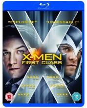 X: First Class (Blu-ray)