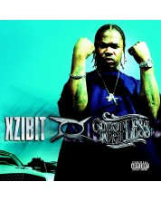 Xzibit - Restless (CD)