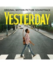 Various Artists - Yesterday (CD)