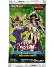 Yu-Gi-Oh! Speed Duel - Arena of Lost Souls Booster