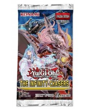 Yu-Gi-Oh! The Infinity Chasers Booster Pack