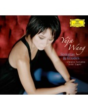 Yuja Wang - Sonatas & Etudes (CD)