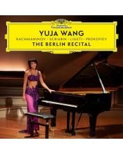 Yuja Wang - The Berlin Recital (CD)
