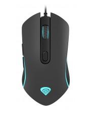 Mouse gaming Genesis Krypton 150 - negru
