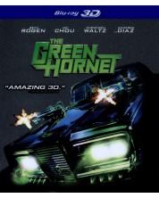 The Green Hornet (3D Blu-ray)