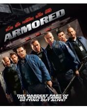 Armored (Blu-ray) -1