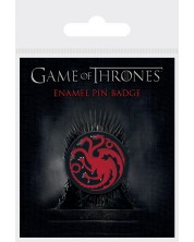Insigna Pyramid Television:  Game of Thrones - Targaryen