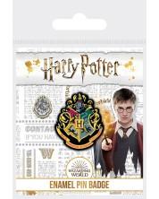 Insigna Pyramid Movies:  Harry Potter - Hogwarts