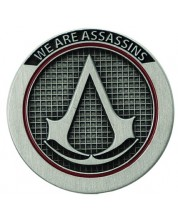 Insigna ABYStyle Games: Assassin'S Creed - Crest