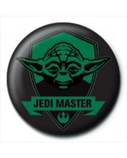 Insigna Pyramid - Star Wars (Jedi Master)