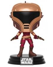 Figurina Funko Pop! Star Wars Ep 9 - Zorii Bliss, #311