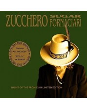 Zucchero - ZU & Co – All The Best (2 CD)