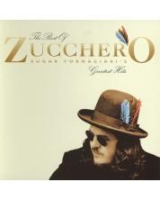 Zucchero - BEST of (CD)