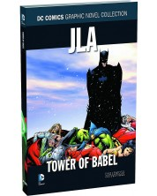 ZW-DC-Book JLA - Tower of Babel