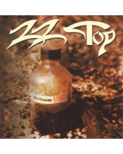 ZZ Top - Rhythmeen (CD)