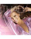 Thalia - Valiente - (CD) - 1t
