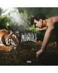 Tedua - Mowgli Il disco della Giungla - (CD) - 1t
