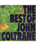 John Coltrane - The Best Of John Coltrane (CD) - 1t