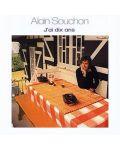 Alain Souchon - j'ai dix ans (CD) - 1t