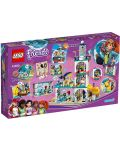Constructor Lego Friends - Lighthouse Rescue Center (41380) - 5t