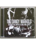 The Dandy Warhols - the Best of The Capitol Years: 1995-2007 - (CD) - 1t