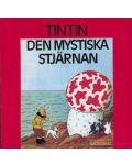 Tintin - Den Mystiska Stjarnan - (CD) - 1t
