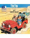 Tintin - Det Svarta Guldet - (CD) - 1t
