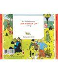 Tintin - Den Svarta On - (CD) - 2t