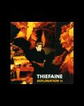 Hubert-Felix Thiefaine - Defloration 13 - (CD) - 1t